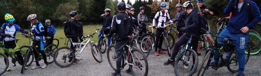 Cyklistický kurz 2020