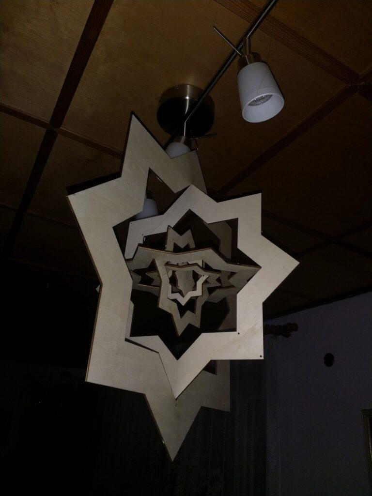 Hvězda 2