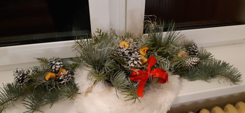 Vánoce DM 5